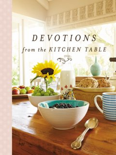 Devotions:Kitchen
