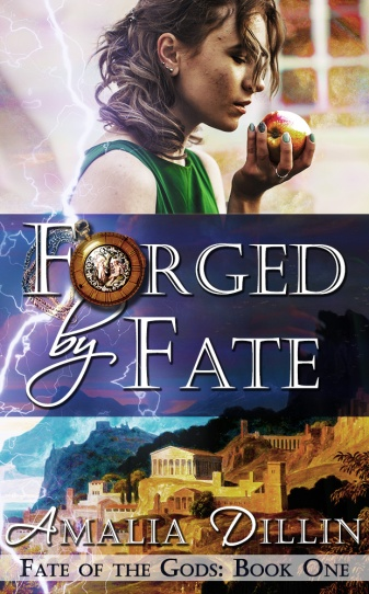 New Forged by Fate Web